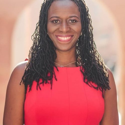 Francine Beleyi, the champion for personal branding in the digital age