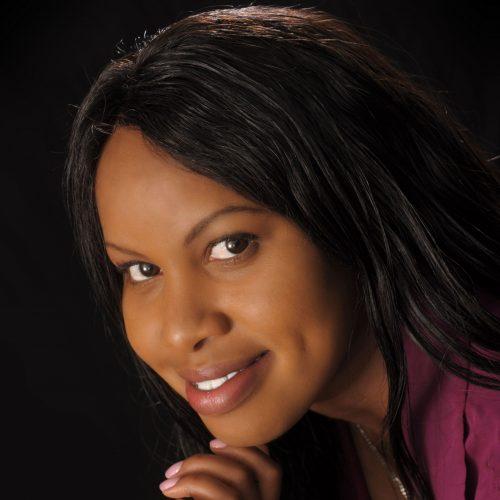 Lorna Rutto, the Kenyan lady who turns trash into cash