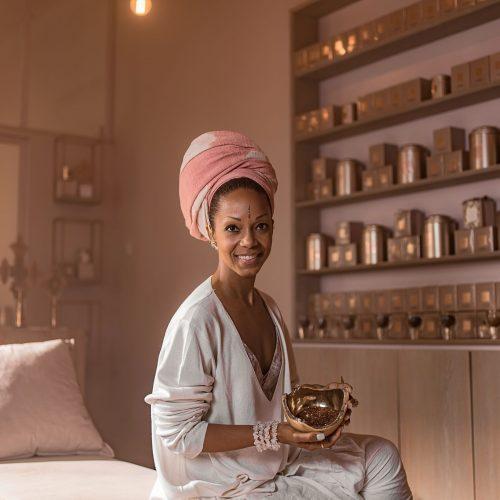 Swaady Martin Leke : the African luxury icon