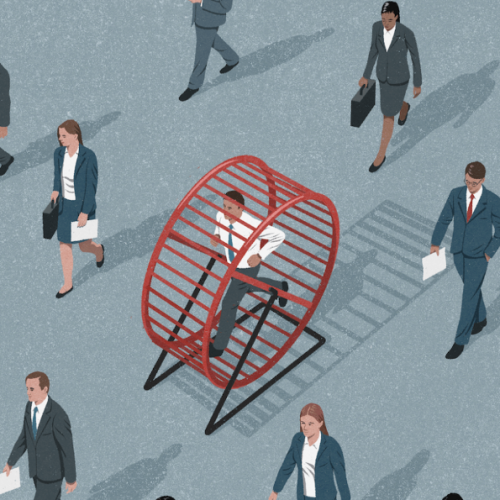 The Competency Trap: How Smart People Sabotage Their Careers