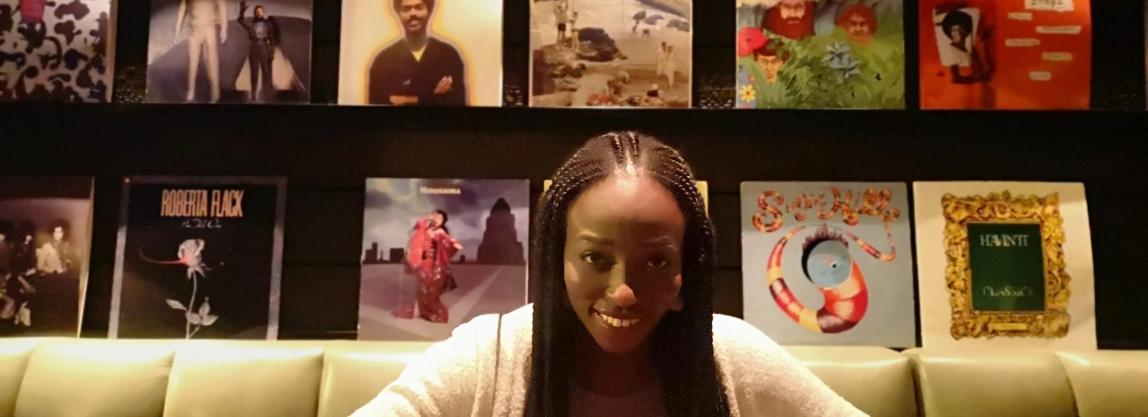 Interview with Hawa Kebe